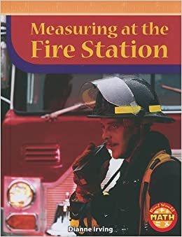 at the fire station irving dianne