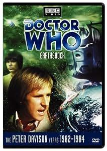 Doctor Who: Earthshock (Story 122)