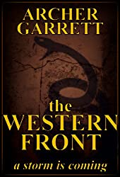 The Western Front - Parts 1-3 (Western Front Series)