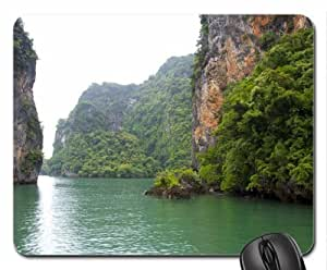 THAILAND - Phuket Mouse Pad, Mousepad (Mountains Mouse Pad)