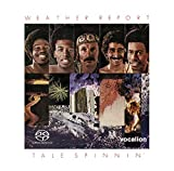 Weather Report - Tale Spinnin' [SACD Hybrid Multi-channel]