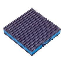 "DiversiTech MP-4E E.V.A. Anti-Vibration Pad, 4"" X 4"" X 7/8"""
