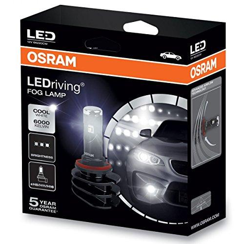 Led Fog Lights Osram in Florida - 1
