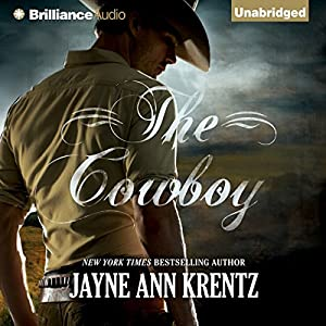 The Cowboy Audiobook