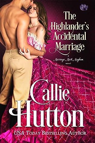 The Highlander's Accidental Marriage (Marriage Mart Mayhem