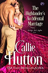The Highlander's Accidental Marriage (Marriage Mart Mayhem)