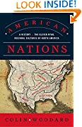 #8: American Nations: A History of the Eleven Rival Regional Cultures of North America
