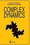 img - for Complex Dynamics (Universitext / Universitext: Tracts in Mathematics) by Lennart Carleson (1996-02-02) book / textbook / text book