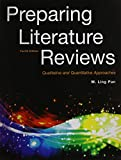 Preparing Literature Reviews, M. Ling Pan, 1936523116