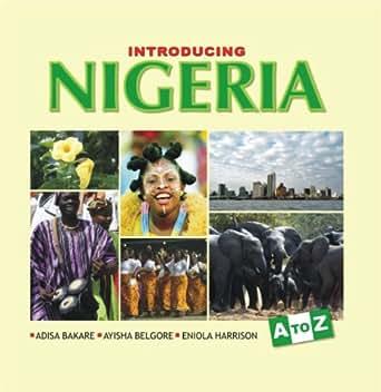 Introducing Nigeria - Kindle edition by Adisa Bakare