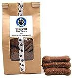 K9 Bytes Gingerbread Dog Treats For Sale