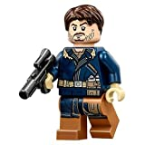 LEGO Star Wars: Rogue One - Rebel Captain Cassian Andor Minifigure 2016