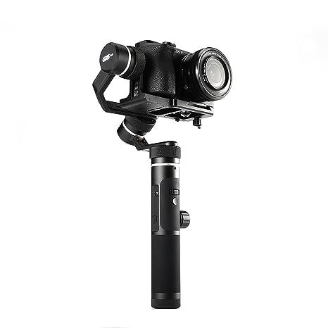 Tarot Peeper TL10A00 - Gimbal sin borrar con cámara de Zoom óptico ...