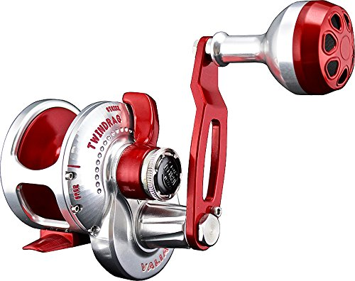 Accurate Boss Valiant BV-300C (Clicker) Conventional Reel