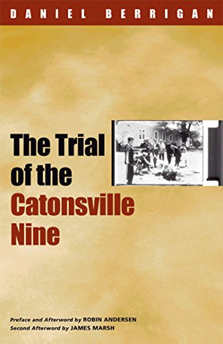 The Trial of the Catonsville Nine by Brand: Fordham University Press