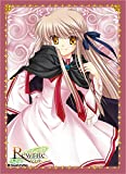 Rewrite Akane Senri V2 Trading Card Game Character Sleeves Anime Broccoli