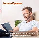 Reading Glasses Set of 2 Fashion Folding Readers