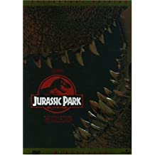 Jurassic Park: The Collection