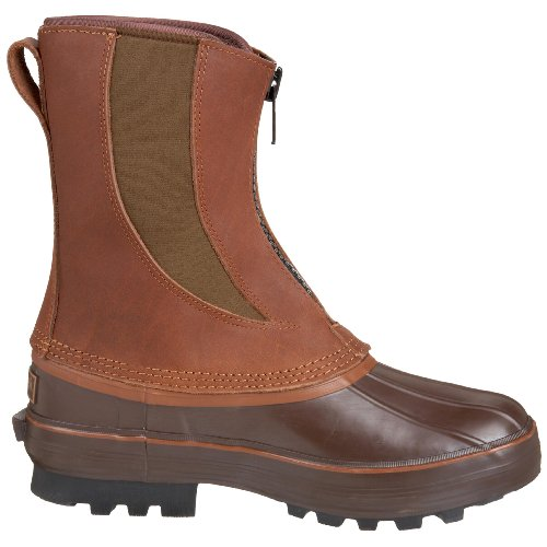 Insulated Zip Bobcat Boot Kenetrek Pac K 7tqwWdT