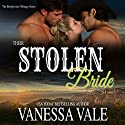 Their Stolen Bride: The Bridgewater Menage Series, Volume 7 Audiobook by Vanessa Vale Narrated by Kylie Stewart