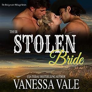Their Stolen Bride Audiobook