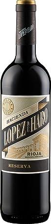 Hacienda Lopez De Haro Tinto Reserva Vino - 4150 ml
