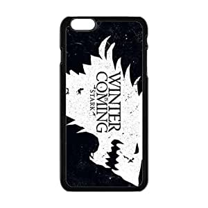 Happy Game of Thrones Cell Phone Case for Iphone 6 Plus