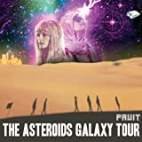 Fruit Import Edition by Asteroids Galaxy Tour (2009) Audio CD