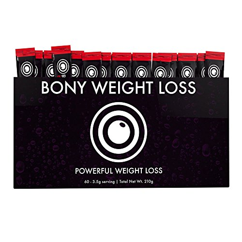 Bony-Weight-Loss-Ruby-Lemonade-Flavor-60-Count-Sticks-with-Garcinia-Cambogia-Green-Coffee-Bean-Noni-Yacon-Diet-Drink-for-Men-and-Women-Carb-Blocker