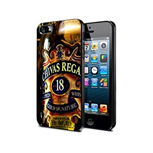 Chivas Regal Whiskey CvL5 Pvc Case Cover Protection For Samsung S3 mini @boonboonmart