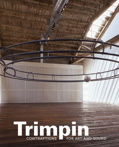 Trimpin: Contraptions for Art and Sound -