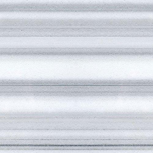 MINK CLA POL 12X12X3 8 MARBLE TILES (BOX) (Mink Marble)