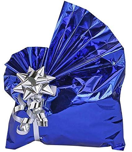 Italpak x007000152500/ Plata /Sobres metallizzate Tinta Unita lucide