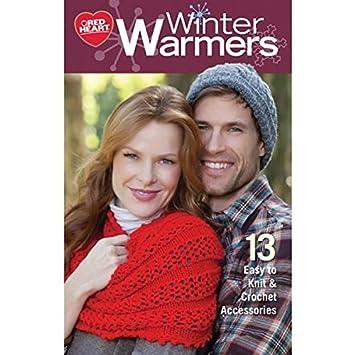 Coats Crochet Abrigos Ganchillo Abrigos y Clark-Winter Calentadores: Amazon.es: Hogar