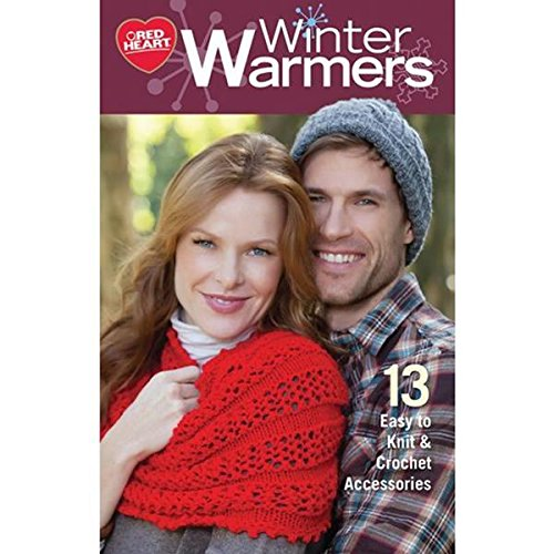 Crochet Book Coats - Coats Crochet Coats and Clark, Winter Warmers