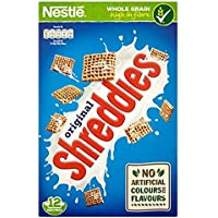 Nestle Original Shreddies 500G