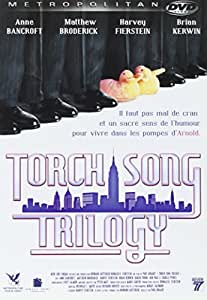 Torch Song Trilogy [Francia] [DVD]