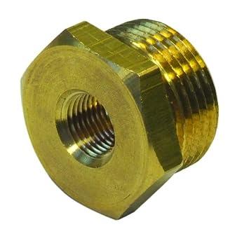 Raid hp 660417 - Adaptador de rosca para montaje de sensor de temperatura de aceite (M14 x 1,5): Amazon.es: Coche y moto
