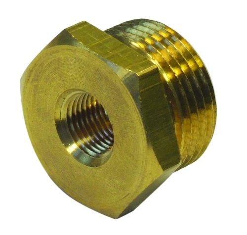 Raid HP 660425 Thread Adaptor M16 X1.5 Oil Temperature Sensor Assembly