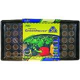 Jiffy 5718 Professional Greenhouse 50-Plant Starter Kit