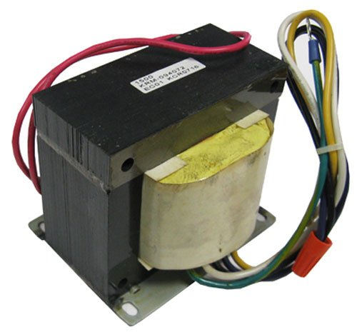 Pentair 520722 Intellichlor Transformer Replacement Pool and Spa Automatic Control (Spa Transformer)