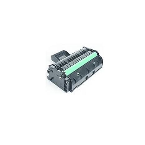 Negro ECS Compatible tóner Cartuchos reemplazar SP200 para Ricoh ...