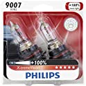 2-Pk. Philips 9007 X-tremeVision Upgrade Headlight Bulb
