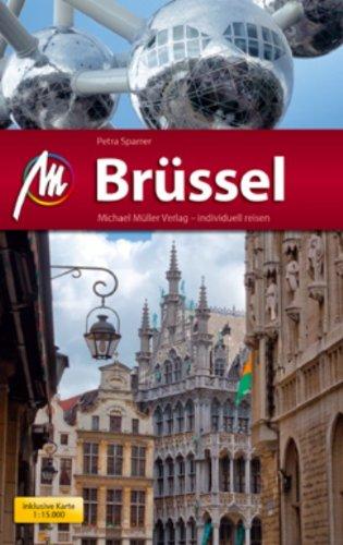 Brüssel MM-City: Reiseführer mit vielen praktischen Tipps.