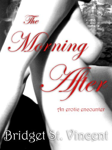 An erotic morning ritual to wake up to...