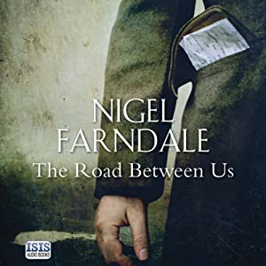 The Road Between Us Audiobook