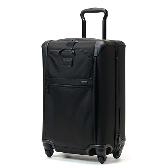 1a8104d201 (トゥミ)TUMI 22060D2 ALPHA2 TRAVEL Int Exp 4 Wheel Carry On スーツケース キャリー