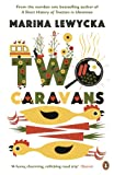 Front cover for the book Two Caravans by Marina Lewycka