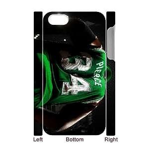 iPhone 4 4s Cell Phone Case 3D Sports paul pierce Present pp001-9456672