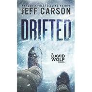 [Sponsored]Drifted (David Wolf Book 12)